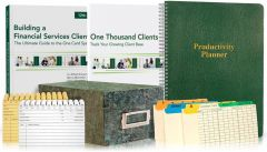 MassMutual Custom Starter Kit: Planner Edition